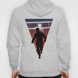 North By Northwest: Alfred Hitchcock + Cary Grant + plane = film classic Hoody