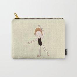Little Ballerina 2 Carry-All Pouch