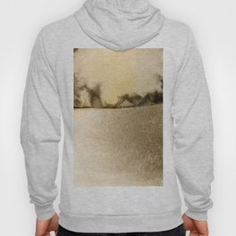 A Serene Life 1D - by Kathy Morton Stanion Hoody