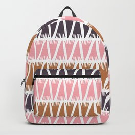 Tee Pee Fashion Backpack