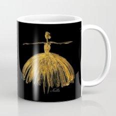 Shadow Dancer Mug