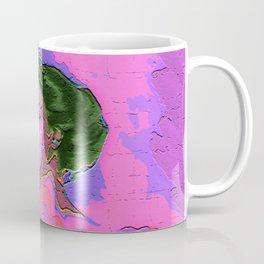 Purple Goddess Coffee Mug