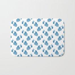 Pattern 113 (colourway 3) Bath Mat
