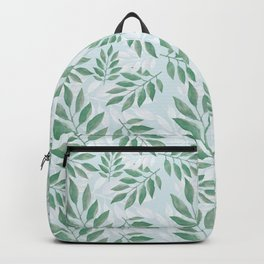 Mint essence Backpack