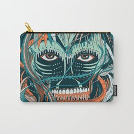 Macumba Carry-All Pouch