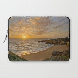 Algarve sunset Laptop Sleeve
