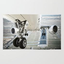 Positive rate.. gear up Rug