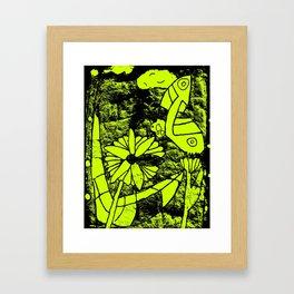4th Grade Framed Art Print