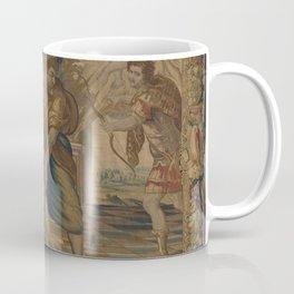 The Death of Achilles Coffee Mug