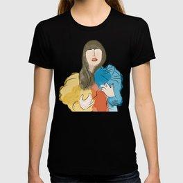 Pr*mal Heart T-shirt