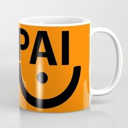 oppai Coffee Mug