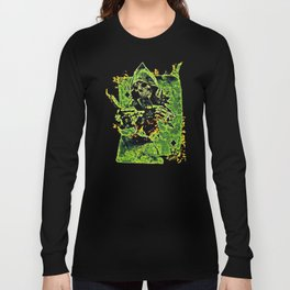 Reaper Of Aces Long Sleeve T-shirt