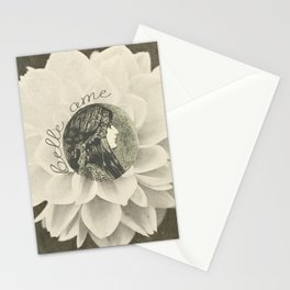 Belle ame Stationery Cards