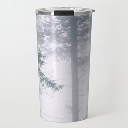 Moody Forest II Travel Mug