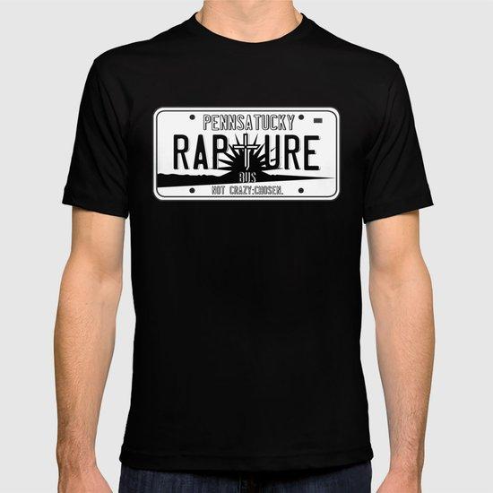 Pennsatucky's Rapture Bus T-shirt