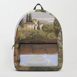 Stonewall Backpack