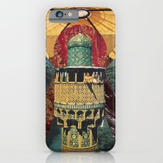 Sunset in Babylon Slim Case iPhone 6s