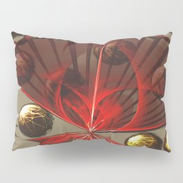 The Memory of Desire Pillow Sham