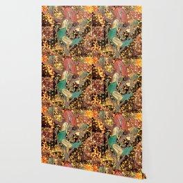 Metamorphoses Wallpaper