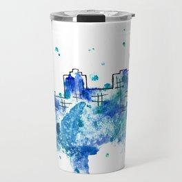 Going Downtown: Jackson Travel Mug