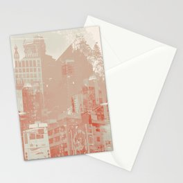 foundation Stationery Cards