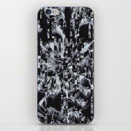 CTRL/CPTL iPhone Skin