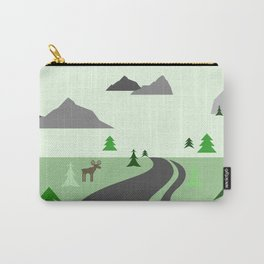 Wilderness eScape Carry-All Pouch