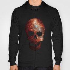 Gallexy Skull Hoody