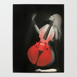 Id's Dream Poster