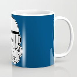 Cassette Trooper Coffee Mug