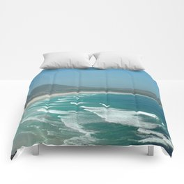 Cape of Good hope to south Africa Comforters