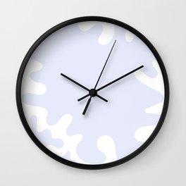 Kapow! 4 Wall Clock