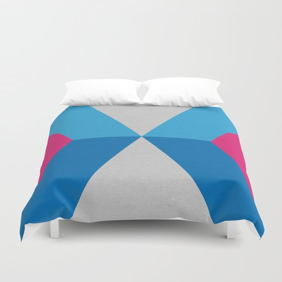 PS 003 Duvet Cover
