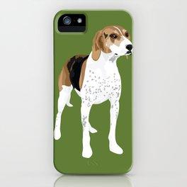 Matey iPhone Case