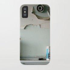 Lost mirror Slim Case iPhone X