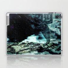 Shoved: Victoria - The Dweller in the Dark Laptop & iPad Skin