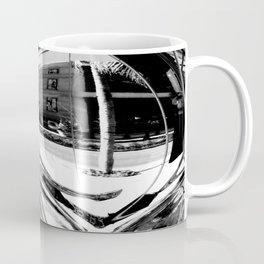 Take Us To Your Handbags Coffee Mug