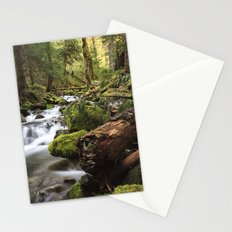 Paradise Creek IV Stationery Cards