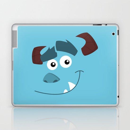 """Sulley """"Kitty"""" Laptop & iPad Skin"""