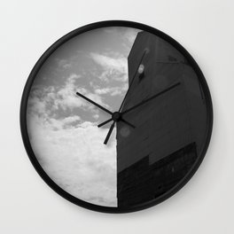 Grainery Wall Clock