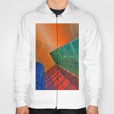 citylines -3- Hoody