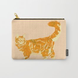 Maine Coon Me Carry-All Pouch