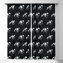 Sportbike Motorcycle Blackout Curtain