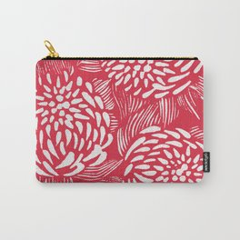 Waratahs Red Carry-All Pouch