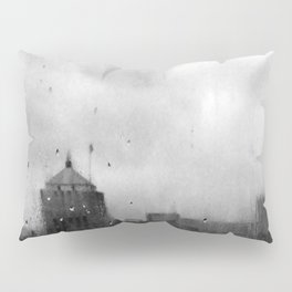 Monotone Pillow Sham