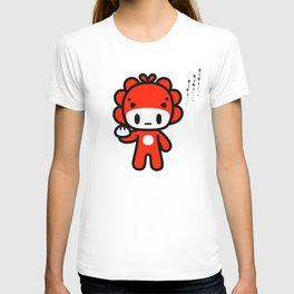 qiqi qiqi qiqi.... T-shirt