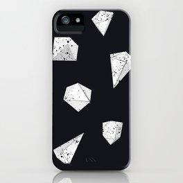 Origami 6 iPhone Case