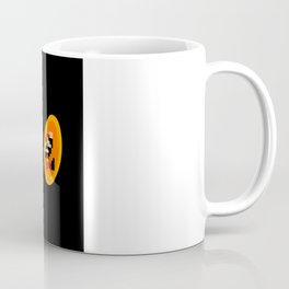 Super Mario Laboratories  Coffee Mug