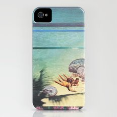 Sea Collections Slim Case iPhone (4, 4s)