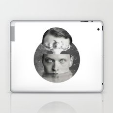 Blue Marine Laptop & iPad Skin